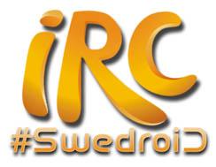 #swedroid @ irc.freenode.net
