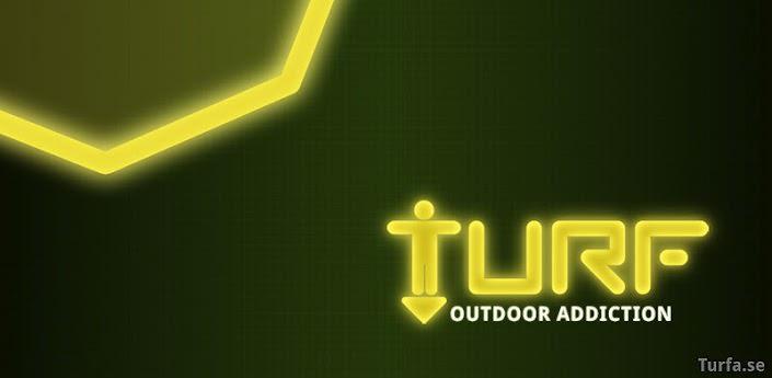 Svenska GPS-spelet Turf lämnar till sist betastadiet
