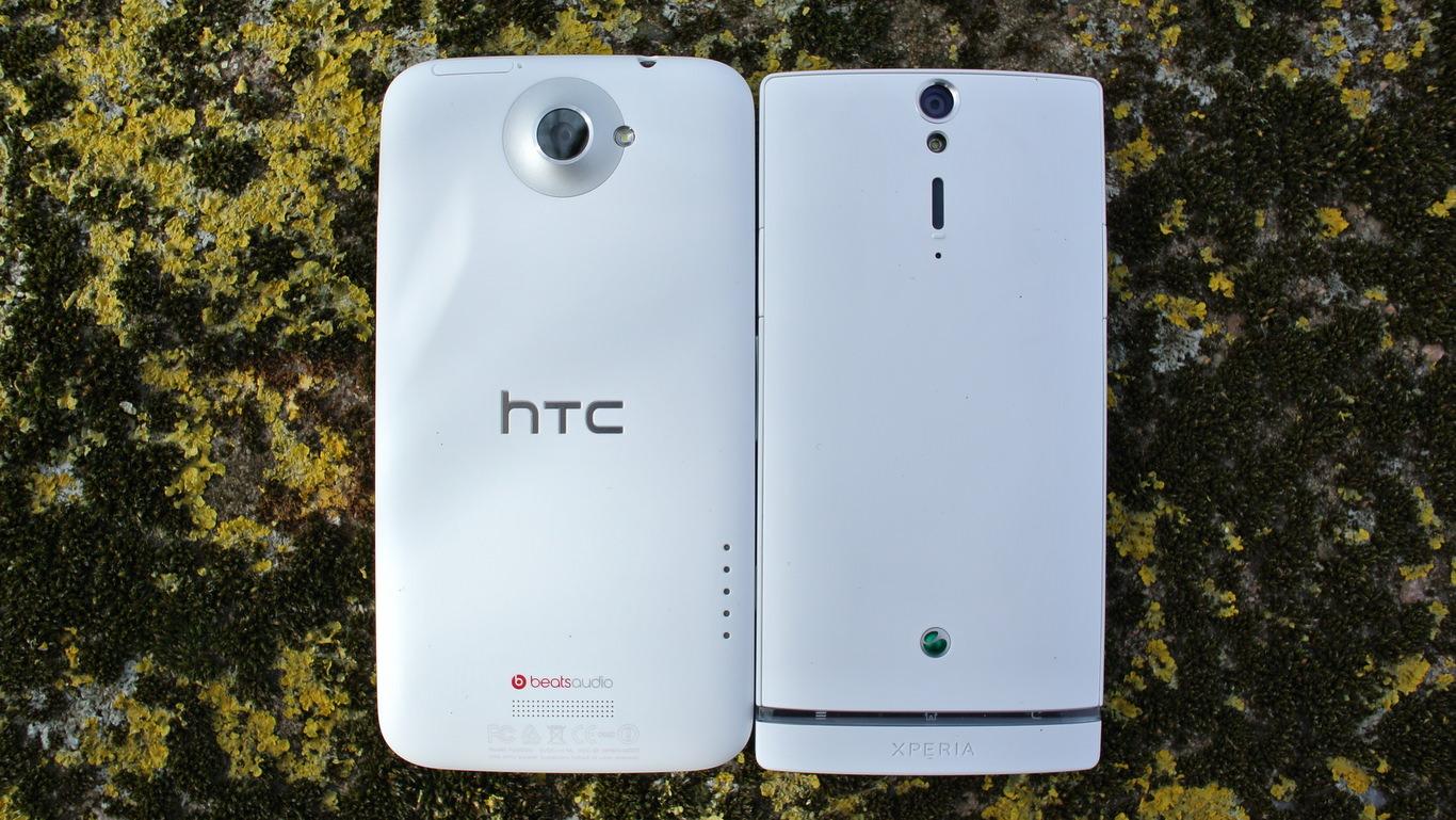 HTC One X och X+ kommer inte uppdateras till Android 4.3 eller KitKat