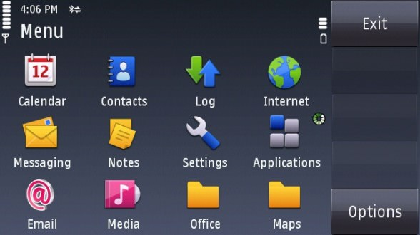 Symbian 5th Edition