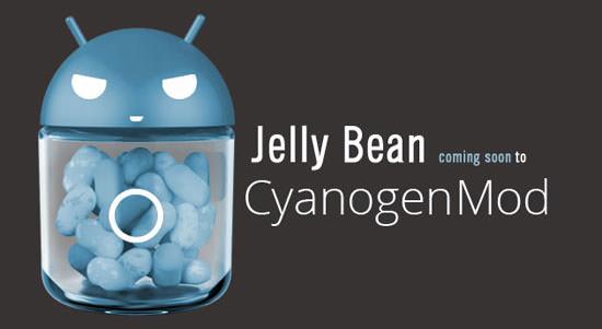 CyanogenMod 10
