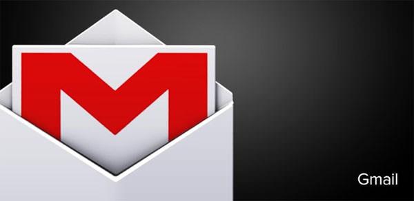 Antalet krypterade meddelanden har ökat med 25 procent i Gmail
