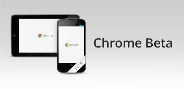 google-chrome-beta-android