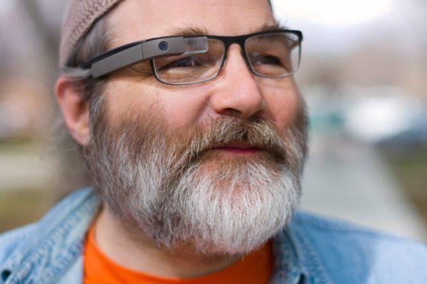 Google stänger ner konton för Glass, ingen konsumentversion i sikte