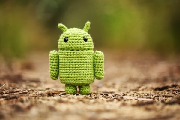 Hur många använder Android i din umgängeskrets?