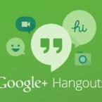 Hangouts kommer leva vidare vid sidan av Allo och Duo