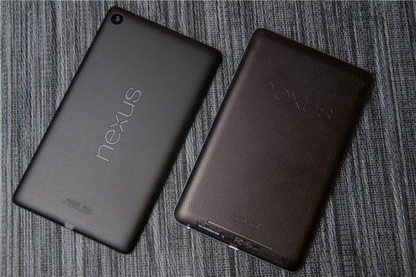 Android 4.3 sägs fixa prestandaproblem på Nexus 7 genom stöd för FSTRIM