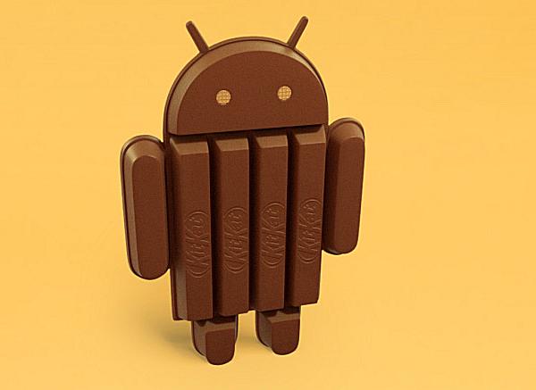 Samsung Galaxy S4+ (I9506) får till sist KitKat