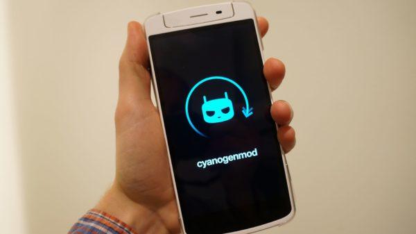 Vi kikar på Cyanogens första Google-certifierade firmware
