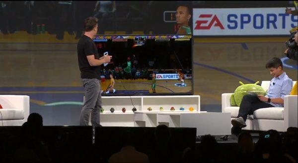 Android ska få snabbare och snyggare 3D-spel genom Vulkan