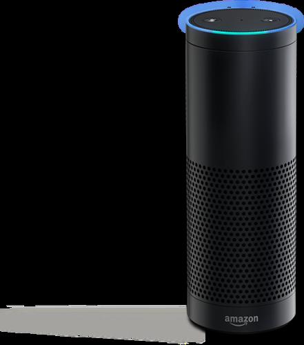 Rykte: Google arbetar på en konkurrent till Amazon Echo
