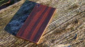 sony-xperia-z3-dbrand-skin-mahogany-1