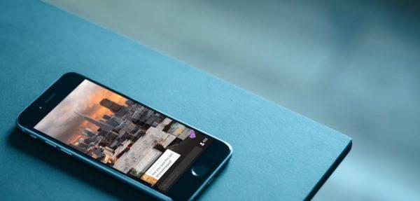 Twitter lanserar Periscope, är på väg till Android