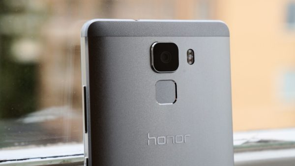 Huawei Honor 7 & Co uppdateras till Android 6.0 Marshmallow