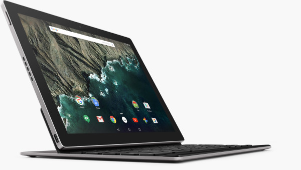 Googles egna surfplatta Pixel C får fullständig presentation