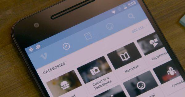 Vimeo får äntligen stöd för uppspelning via Chromecast