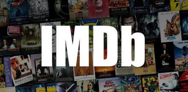 IMDb uppdateras – följer Material Design bättre