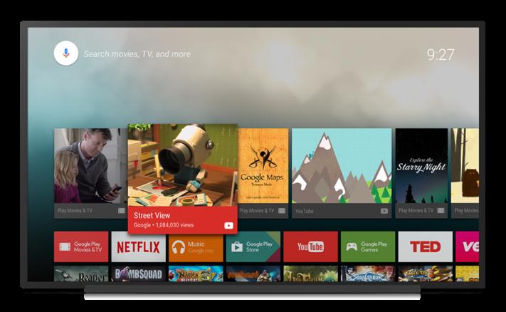Android TV-ägare: vilka är era synpunkter på plattformen?