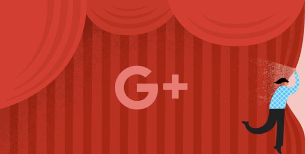 Google+ 7.2 bjuder på Chrome Custom Tabs, sökhistorik och buggfixar