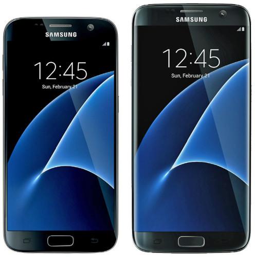 Alla bilder på Samsung Galaxy S7 hittills