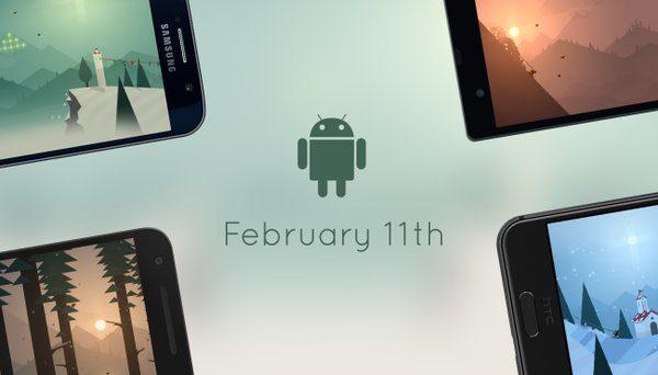 Alto's Adventure släpps snart för Android