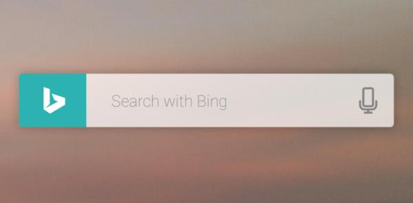 Bing för Android får större uppdatering – en titt på nyheterna och appen