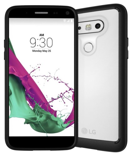 Är det här LG G5 i ett skal?