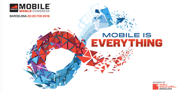 Allt om Mobile World Congress 2016