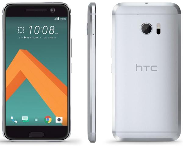 """Första produktbilden på HTC:s nästa flaggskepp, kallas kort och gott """"10"""""""