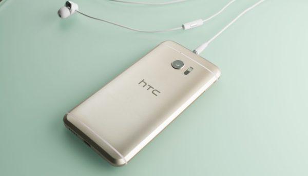 Allt om HTC:s nya mobilflaggskepp 10