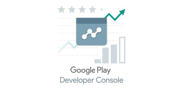 Google Play Developer Console finns nu tillgänglig som app