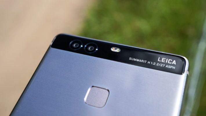 Vi testar Huawei P9 Plus