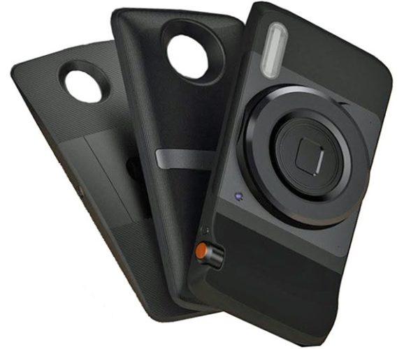 Rykte: Här är tre moduler för Motorolas nya flaggskepp