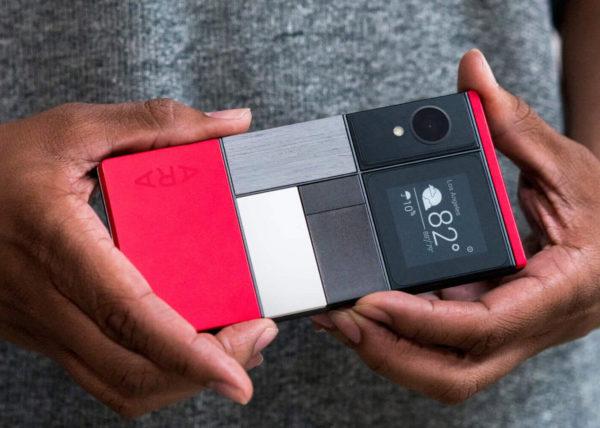"""PhoneBloks skapare kritiserar Project Ara: """"Är mindre modulär"""""""