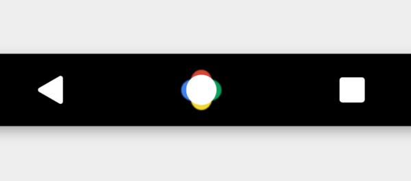 Rykte: Google kommer ändra hemknappens utseende