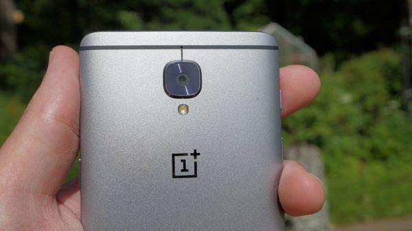 En första titt på OnePlus 3