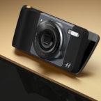 Hasselblad True Zoom är Motorolas senaste Moto Mod