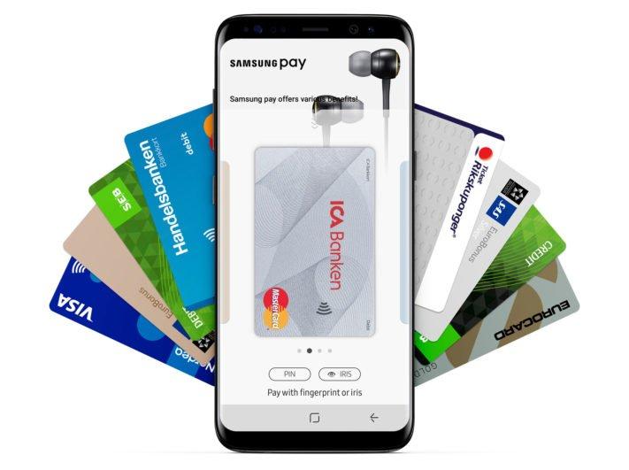 ica bankkort plus