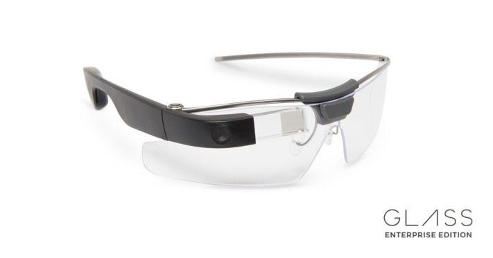 Google Glass lever än – förbättrad upplaga släpps för fler företag