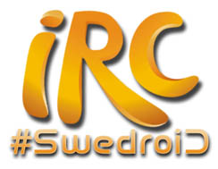#swedroid @ irc.freenode.net