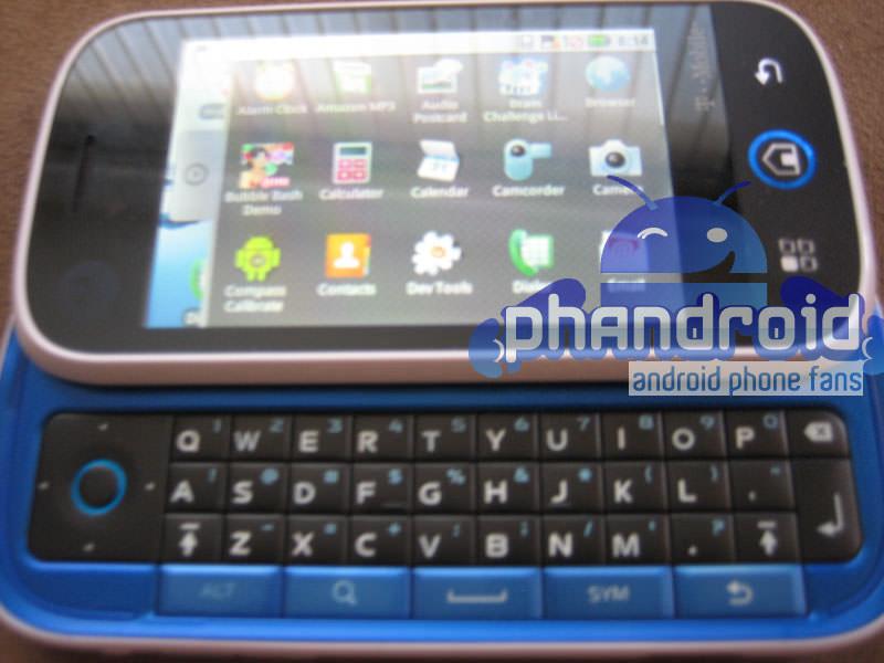 Motorola Morrison - Phandroid
