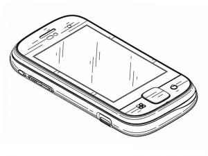 Motorola Morrison - Ingenjörsskiss