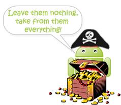 piratedroid