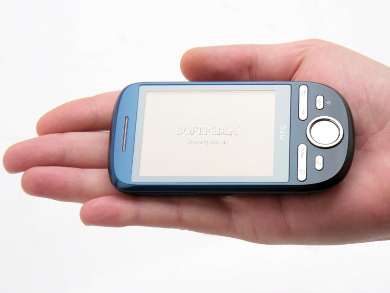 HTC Tattoo - Softpedia