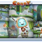 Cordy - ett ovanligt lyckat plattformsspel