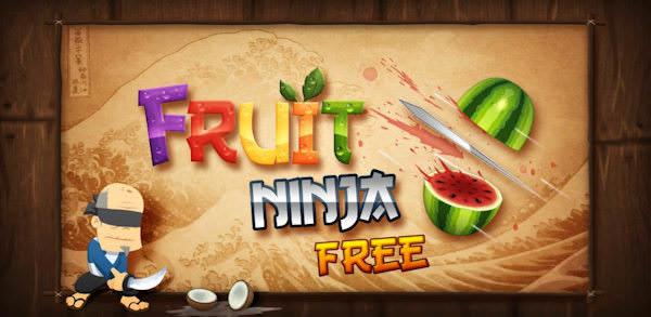 Halfbrick Studios släpper reklamfinansierad gratisversion av sitt populära arkadspel Fruit Ninja [Notis]