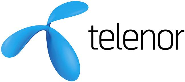 telenor mobil surf
