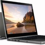 Google saknar planer på fler laptops