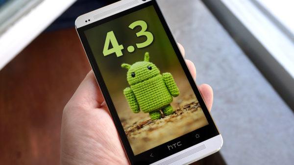 htc-one-virkad-android-4.3-uppdateringar