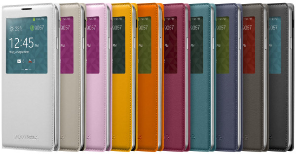 samsung s-covers